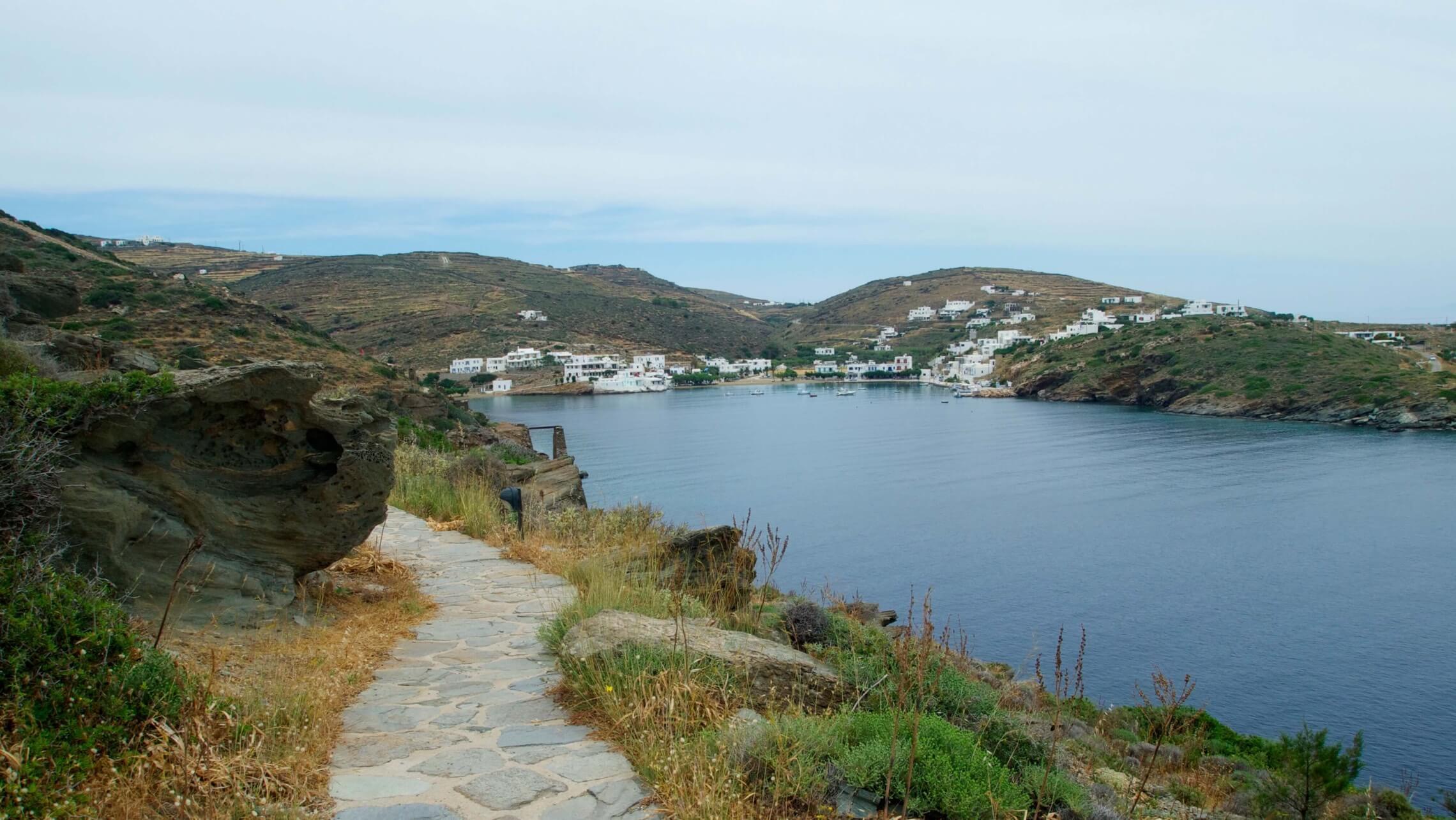 bedste græske ferieø